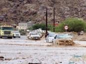 طقس اليوم: رياح مثيرة للغبار بالشرقية وهطول أمطار غزيرة على هذه المناطق بالمملكة