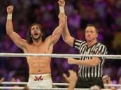 """الشهيل يفوز بأكبر نزال باتل رويال في تاريخ """"WWE"""""""