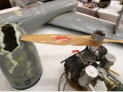 قوات التحالف تعترض وتدمر طائرة مسيرة تحمل متفجرات فوق أجواء اليمن