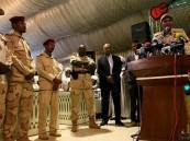 السودان.. إحالة عشرات من ضباط المخابرات للتقاعد