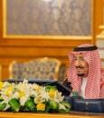"""مجلس الوزراء يستنكر جرائم الحوثي """"اللا أخلاقية"""" وتهديد حرية الملاحة"""
