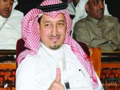 المسحل رئيساً للاتحاد السعودي حتى 2023