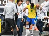 """لهذا السبب .. إبعاد """"نيمار"""" عن منتخب البرازيل رسميًا في """"كوبا أمريكا"""""""