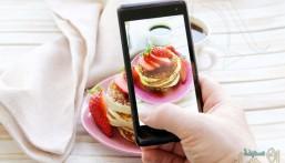ابتكار جهاز جديد يتصل بالهواتف المحمولة لقياس مدى صلاحية الأغذية
