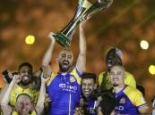 """في رسالة مؤثرة """"السهلاوي"""" يعلن رحيله عن نادي النصر"""