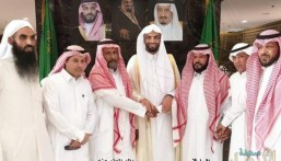 مواطن يعفو عن قاتل شقيقه مقابل بناء مسجد وإطلاق سراح 10 غارمين