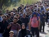 في رقم قياسي جديد .. أكثر من 70 مليون نازح ولاجئ في العالم
