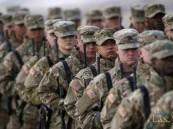 """قوات أمريكية تتحرك إلى الشرق الأوسط لدعم """"درع سبارتا"""""""
