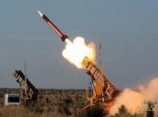 """""""التحالف"""" يعترض صاروخين اطلقتهما الميليشا الحوثية الإرهابية على الرياض"""