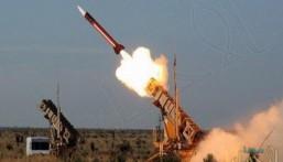 تحالف دعم الشرعية في اليمن يعلن اعتراض وتدمير هدف جوي معادٍ تجاه الرياض (فيديو)