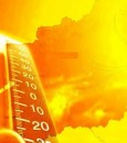 الأرصاد تتوقع طقس شديد الحرارة على الشرقية .. ورياح نشطة على 7 مناطق بالمملكة