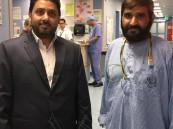 مركز الأمير سلطان للقلب ينجح في إنقاذ مريض توقف قلبه لمدة 20 دقيقة