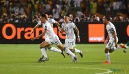 """بعد الفوز على السنغال .. """"الجزائر"""" يحصل على """"النجمة الثانية"""" ويتوج بطلا لأمم أفريقيا"""