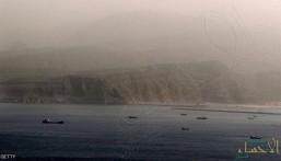 بريطانيا تؤكد: قوارب إيرانية حاولت احتجاز ناقلتنا في هرمز