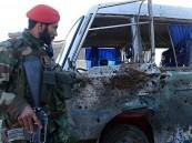معظمهم من النساء والأطفال .. عشرات القتلى بهجوم لطالبان في أفغانستان