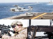 """المنطقة على حافة الحرب: أمريكا تسقط طائرة إيرانية .. و""""الملالي"""" يختطف ناقلة بريطانية"""
