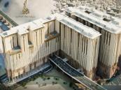 هل سمعت عنه من قبل ؟! .. المملكة على موعد مع افتتاح أكبر فندق في العالم خلال 2020