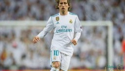 ميلان يسعى للتعاقد مع نجم ريال مدريد مودريتش