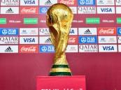 المنتخب السعودي في المجموعة الرابعة في التصفيات المؤهلة لنهائيات كأس العالم 2022 وكأس آسيا 2023