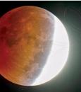 خسوف جزئي للقمر الليلة.. يشاهد بالمملكة وخمس قارات بالعالم