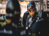 بالصور.. رئيس هيئة الرياضة يحصد المركز الثالث في سباق سبا 24