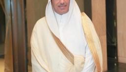 السعد مديرًا للعلاقات والمراسم بإمارة الشرقية