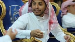 """""""صفوان السويكت"""" رئيساً لنادي النصر لمدة أربع سنوات"""