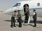 بالصور… مدير عام الجوازات في زيارة لمنفذ البطحاء