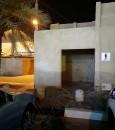 """بالصور… في """"عاصمة السياحة العربية2019"""": """"دورات مياه"""" مُعطّلة في أشهر سوق تُراثي بالواحة!!"""