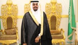 """""""العبدالواحد"""" تحتفل بزواج ابنها المهندس أحمد"""