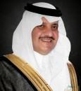 دعا المتبرعين ورجال الأعمال لدعم الوقف … الأمير سعود بن نايف يدشن وقف الإحسان لجمعية البر