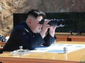 """بيونغيانغ تطلق """"باليستيين"""" باتجاه بحر اليابان"""