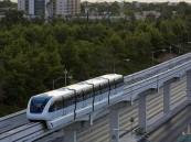 """مصر تدخل عهد """"قطار المونوريل"""".. خطان بقيمة 4.5 مليار دولار"""