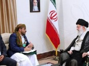 خامنئي يتعهد بمواصلة دعم ميليشيا الحوثي الإرهابية