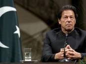 عمران خان يزور كشمير في أوج التوتر مع الهند