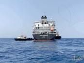 الحرس الثوري الإيراني يعلن احتجاز ناقلة نفط أجنبية في الخليج