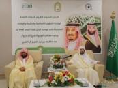 """""""آل الشيخ"""": استضافة 6500 حاج من 79 دولة تجسد حرص القيادة على خدمة المسلمين"""