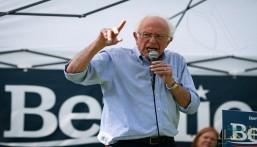 مرشح للرئاسة الأمريكية يدعو الكونغرس إلى وقف كل الدعم المالي لإسرائيل