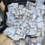 الهند: القبض على مسافرَيْن حاولا تهريب 350 ألف ريال في علب حلويات