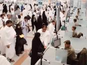 سماء السعودية في الحج .. شاهد أرقامًا مذهلة تعادل أعمال 4 دول أوروبية