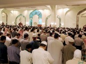 """تجهيز """"665"""" مصلى لعيد الأضحى المبارك بالمنطقة الشرقية"""