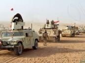 العراق يطلق عملية عسكرية واسعة ضد داعش