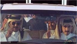 أحداث مثيرة في قضية الأخ الأصغر لأمير قطر واختفاء تام للمدعى عليه
