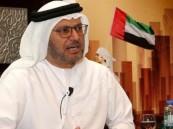 """""""قرقاش"""": تحالف الخير السعودي الإماراتي حقيقة جيواستراتيجية ثابتة لعقود"""