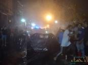"""""""الداخلية المصرية"""" تكشف هوية المتسبب بتفجير """"سيارة معهد الأورام"""" !!"""