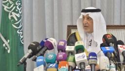 خالد الفيصل: إجمالي عدد الحجاج هذا العام أكثر من مليونين وأربعمئة ألف