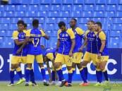 النصر يتعادل مع الوحدة الإماراتي ويؤجل حسم التأهل إلى دور الـ8 لمباراة الإياب