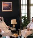 شراكة تكاملية بين أمانة الأحساء والشؤون الإسلامية بالمنطقة الشرقية