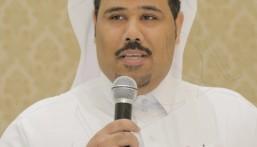 """""""العيد"""" مديراً لصحيفة """"شعراء العرب"""" بالشرقية"""