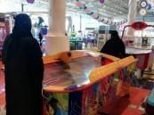 """""""حماية الأحساء"""" الاجتماعية تبهج النزيلات برحلة """"العيد"""""""
